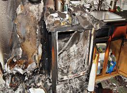Recalled Dishwasher Causes House Fires